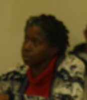 LENORA MITCHELL Concerned Citizens of Cape Charles
