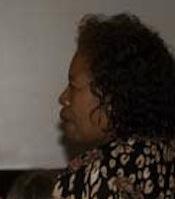 JANE CABARRUS Northampton NAACP