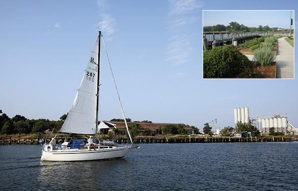 Photos by Steve Earley, Chesapeake Bay Magazine