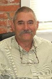 Town Planner Tom Bonadeo