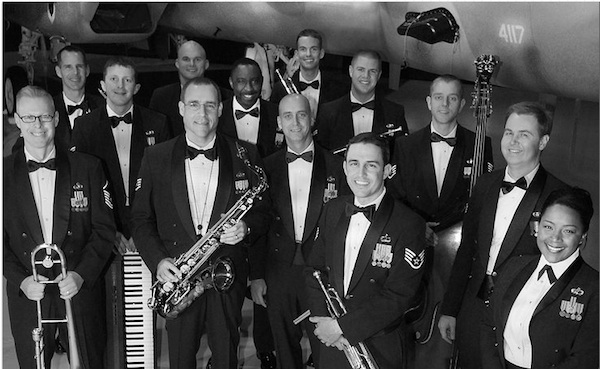 U.S. Air Force Jazz Band