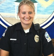 Officer Pfeiffer