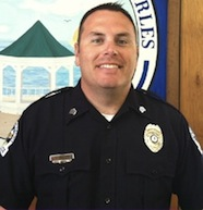 Sgt. Jim Pruitt