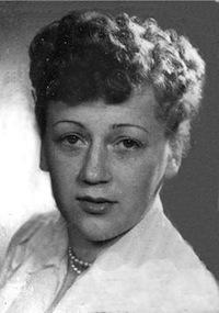 Graveside Service Saturday for Irene Carpenter, 85 : Cape ...