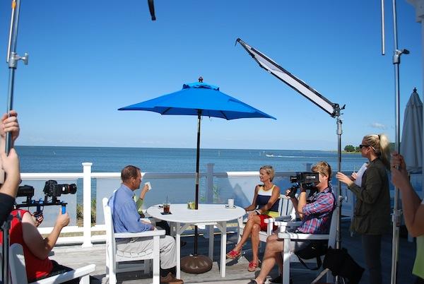 Sunday See Cape Charles On National Tv Beachfront Bargain Hunt