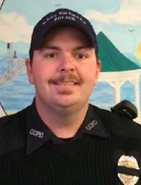 OFFICER HODGSON