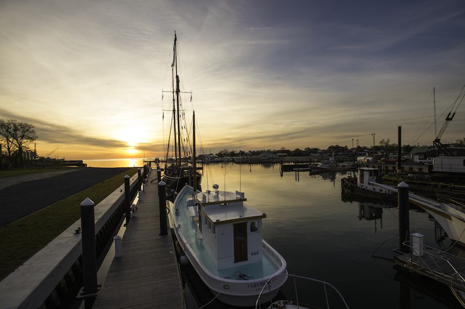 Cape Charles Yacht Center920