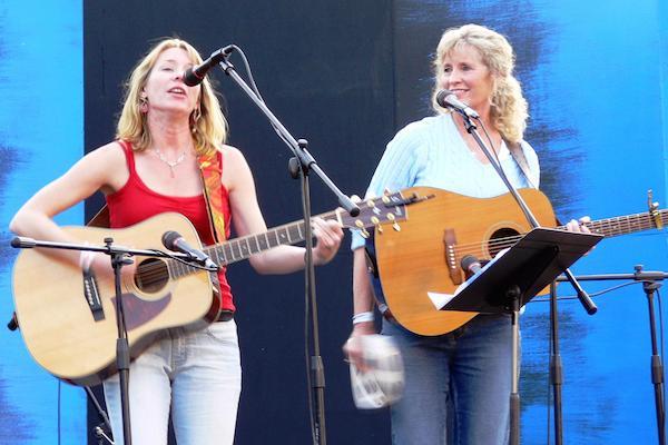 Thelma and Erika 2006 SMMF