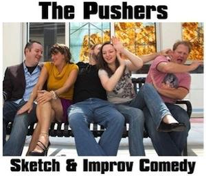 pushers